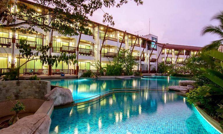 The Elements Krabi Resort Krabi By